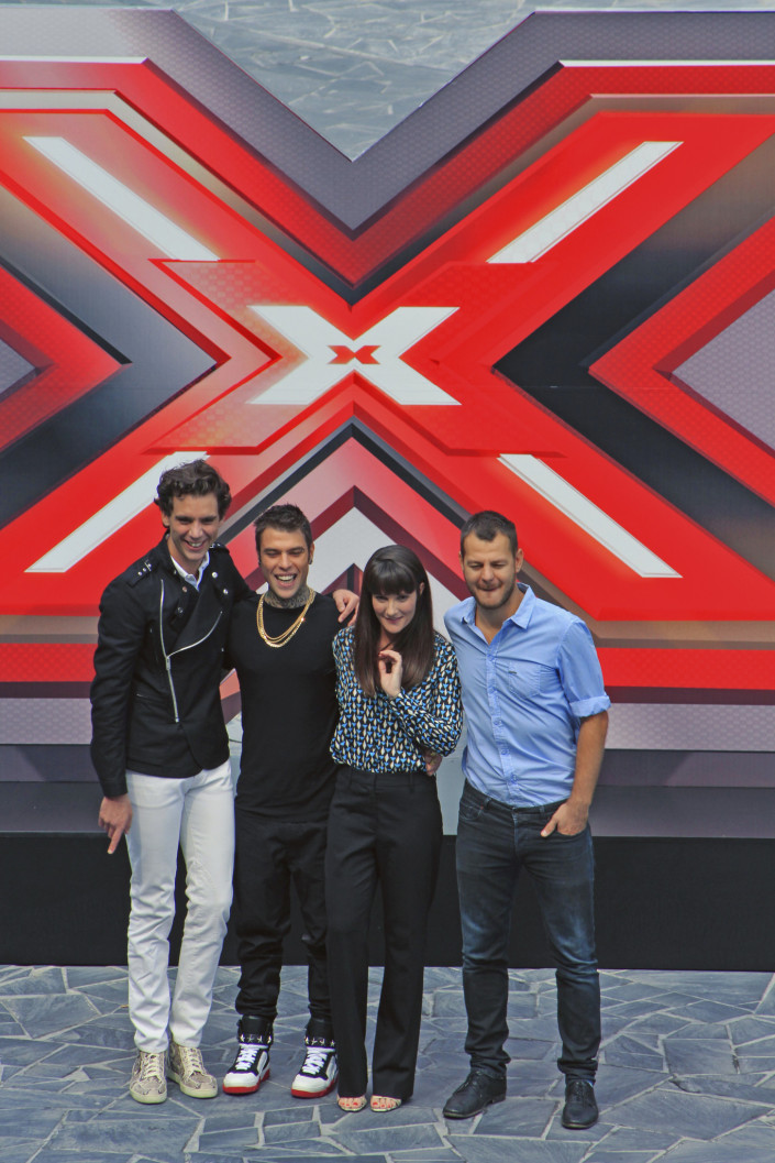 X-FACTOR 2014